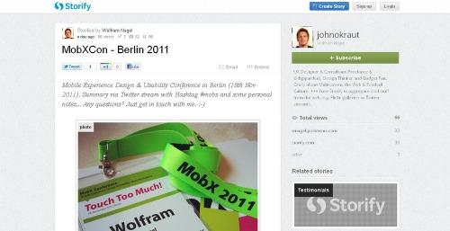 Mobx-storify-screenshot